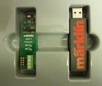 **Märklin 60971 Decoder-Programmer für mLD3 und mSD3, Neu**