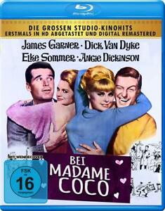 Bei Madame Coco [Blu-ray/NEU/OVP]