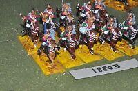 flintloque fantasy elven ferach light dragoons 10 cavalry {16} (18803)