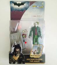 Hasbro BATMAN The Dark Knight THE JOKER Destructo Case - Rare