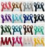 "3yards 3/4""(20mm)Wide Velvet Ribbon Headband Clips Bow Decoration Pick color #UK"