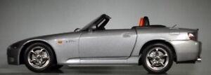 Autoart 1/18 Honda S2000 Code 6750-440