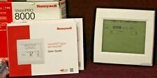 Honeywell Vision Pro 8000 TH8320R1003 Touchscreen Programmable Thermostat NIOB