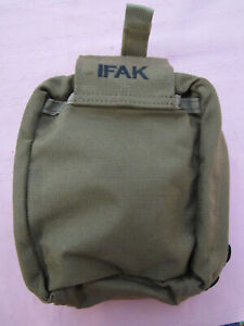 S.O. Tech SOF Individual Medical Aid Pouch Insert IFAK IMAP