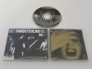 Third Eye Blind ‎– Third Eye Blind / Elektra ‎– 7559-62012-2  CD ALBUM