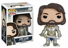 Funko Pop Movies - Warcraft: King Llane Vinyl Action Figure Collectible Toy 7470
