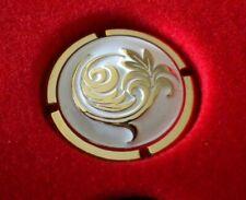 capsule de champagne bijou pierre mignon
