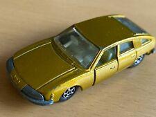 Matchbox Lesney Superfast No 56 Gold BMC 1800 Pininfarina - Near Mint