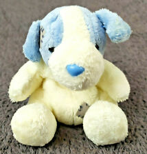 """My Blue Nose Friends Chase The Jack Russell Dog 4"""" Plush Soft Toy Patch Bean #71"""