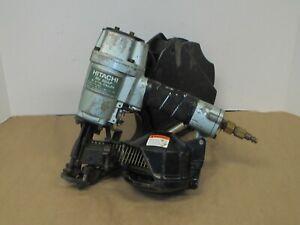 Hitachi NV 50AP 2 inch Coil Nailer