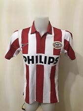 PSV Eindhoven 2006/2007 home Size S Nike shirt jersey maillot soccer football
