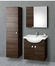 Bathroom Unbranded Cabinets & Cupboards