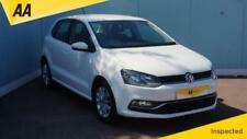 Volkswagen Automatic 10,000 to 24,999 miles Vehicle Mileage Cars