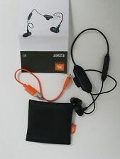 JBL E25BT Wireless Bluetooth In-Ear Headphones - Black