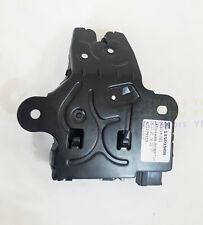 GM Trunk Lock Actuator Motor   13501988