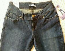 Women's Lee Slender Secret Low Waist Midrise Boot Cut Stretch Jeans Size 12M NWT