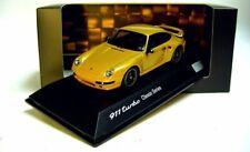1:43 SPARK 1997 PORSCHE 911 (993) Turbo Classic Series - Project Gold LE 993 pcs