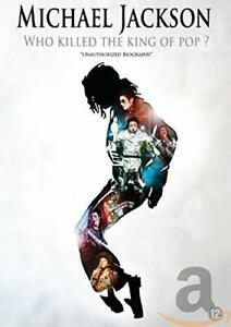 Michael Jackson - Who Killed The King Of Pop? - DVD D058014