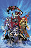 RWBY #1 Jim Lee Card Stock Variant - 2019 - NM or Better