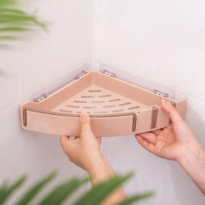 Bathroom Shelf Organizer Caddy Bathroom Corner Shelf Shower Storage Wall Holders