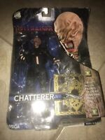 Reel Toys NECA Hellrasier Series One - Chatterer 2003 Collectable Action Figure