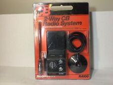 Sparkomatic Road Alert RA100 Emergency CB 2-Way CB Radio System Magnet Antenna