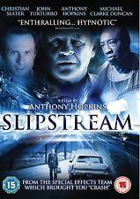 Slipstream [DVD] [2007]  Brand new and sealed