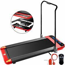 Professional Treadmill Home 2in1 Folding Treadmill Elliptical Electric Cardio