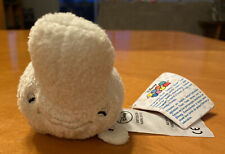 """Disney Tsum Tsum Bailey 3.5"""" Plush From Finding Dory With Tags"""
