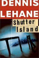 Shutter Island by Lehane, Dennis