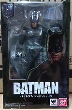 Bandai S.H.Figuarts Justice League Batman action figure in stock