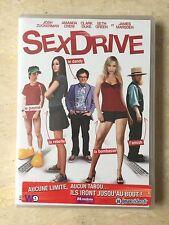 """DVD """"SEXDRIVE"""" (COMEDIE)"""