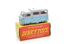Dinky 295 atlas KENEBRAKE bus