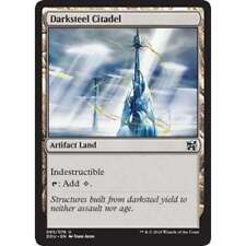 Darksteel Near Mint or better Individual Magic: The Gathering Cards
