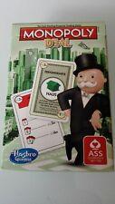 Monopoly deal pocket