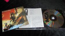 Diamond Head  – Borrowed Time greek unoff release (Japan) Mint- CD gothic metal