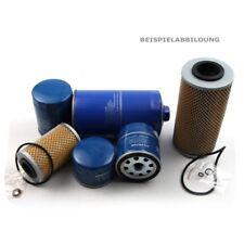 Filter Ölfilter Mercedes-Benz Vario Bus Pritsche/Fahrgestell Kasten/Kombi