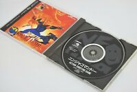 NINJA MASTERS Ref/036 Neo Geo CD Neogeo SNK Japan nc