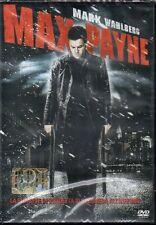 MAX PAYNE - DVD (NUOVO SIGILLATO) EDITORIALE