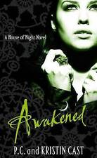 Awakened: Number 8 in series (House of Night), Cast, P. C., Cast, Kristin,