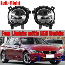 Fog Light Lamp Left + Right Side For BMW F20 F30 F22 F32 320i 328i 335i 116i