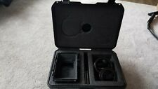 Arri MMB-1 Mattebox Kit with arri case and adapter rings