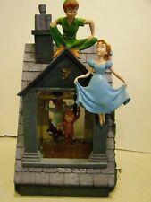 Snowglobe - Peter Pan & Wendy on The Darling House w/John & Michael Inside Look