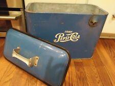 Vintage Drink Pepsi-Cola Cooler