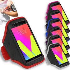 Prime Gym Sport Armband Running Jogging Exercise Workout case Holder For LG V30+