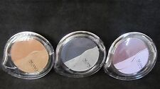 3 Lot Nuance Salma Hayek Mineral EyeShadow Sets~ 015, 020, & 025