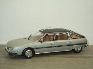 1978 Citroen CX Prestige - Universal Hobbies 1:43 *51389
