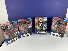 G.I.Joe Classified Series Cobra Forces Lot