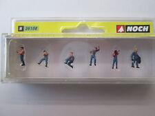Noch Modellbahnen der Spur N ab 1988 & -Produkte