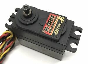 Hitec HS-7954SH High Torque Digital Servo 403oz 1/8th Buggy & Truggy Crawler #1
